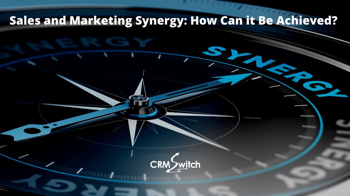 Sales & Marketing Synergy